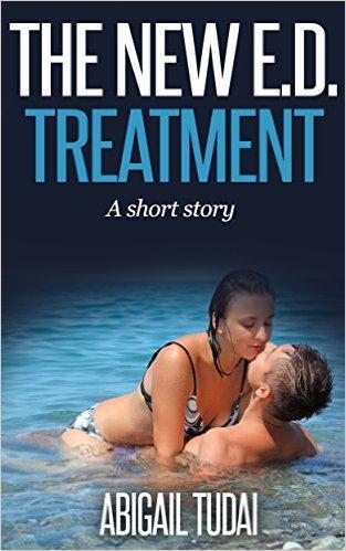 The New E.D. Treatment