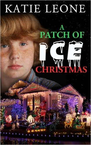 A Patch of Ice Christmas